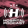 Hospital Democast (March 2021) with Lally image