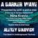 #234 A Darker Wave 10-08-2019 guest mix 2nd hr Alexey Dikovich, our mix 1st hr ft EP Nina Kraviz. image