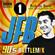 JFB Radio1 90'S BattleMix For Rob da bank image