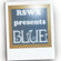 Radio Soulwax Presents Blue image