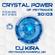 KIRA - THE CRYSTAL POWER image