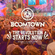 Louk & Nick The Kid - Boomtown Warm Up Mix image