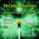 TECHNO Tunnel - Part 28 (reversed hypnotic illusion) image