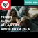 Vigía #50: Tennis, CLUBZ, Allah-Las, Amor En La Isla image