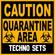 Chilly Quarantaine Techno Set image