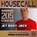 Housecall EP#205 (13/05/21) incl. a guest mix from Jet Boot Jack image