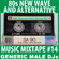 80s Alternative / New Wave Mixtape Volume 14 image