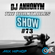 The Turntables Show #73 w. DJ Anhonym image