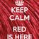 RED at play #35 image