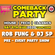 COME BACK PARTY TASTER DJ ROB FUNG & DJ SP B2B 29th July 2020 image