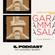 Garam Masala Radioshow ep.20  - 04 - 03 - 020 - w/My Friend Dario image