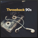 Throwback 90s (The K7 Tape Edition) Open Format Mix Show #3|Blended Genres N' Decades image