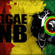 DRUM AND BASS - REGGAE MiX {VOL.10} (by faXcooL) image