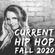 Current Hip Hop - Fall 2020 image
