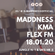 MADDNESS KMA // FULLY LOADED // FLEX FM - JUNGLE HR1 / UK GARAGE HR2 - 18-01-20 image