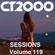 Sessions Volume 119 image