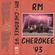Cherokee '93 image
