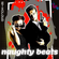 naughty beats image