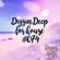 Diggin Deep #074 (Darkness Edition) DJ Lady Duracell image