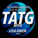 Trance Around The Globe With Lisa Owen 164   (Stargazers Guest-mix ) image