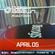 Dash Berlin - #DailyDash - April 05 (2020) image