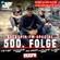 BACKSPIN FM # 500 - Jubiläumsausgabe! image