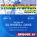 Throwback Radio #25 - Digital Dave (Motown Mix) image