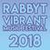 RABBYT - Vibrant Music Festival - 2018 image
