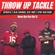 Throw Up Tackle (Boom Bye Bye Big 12) image