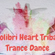 Colibri Heart Tribal Trance Dance Journey on the subject of CHALLENGE guyded by Guy Barrington image