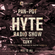 Pan-Pot - Hyte on Ibiza Global Radio Feat. Cuky - September 7 image