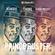 PRINCE BUSTER TRIBUTE LIVE @ DEJAVUFM 45 VINYL ONLY ASHER G - DJ CLAUDE - THUNDERING VIBRATION image