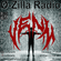 O-Zilla Radio - VENM (Guestmix) - December 7th 2019 image