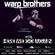 Warp Brothers - Here We Go Again Radio #178 image