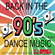 Back in  the 90's Dance Music pt.2 & .pt3  all in one mix - selected and mixed by dj EFFER image