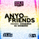 ANYO &friends - Revolver May 2019 - Adam Trace image
