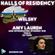 Halls Of Residency #22 - Welshy & Amy Lauren In The Mix image