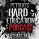 PETDuo's Hard Education Podcast - Class 38 - 10.08.16 image