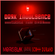 Dark Indulgence 10.24.21 : 2 set feature Crack The Code featuring Moris Blak B2B Dj Scott Durand image