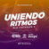 Uniendo Ritmos Mix Vol 5 - Impac Records image