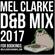 Mel Clarke Drum & Bass Mix image