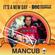 Mancub RIPEcast Live @ IAND-BOC 2019 image