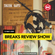 BRS168 - Yreane & Burjuy - Breaks Review Show @ BBZRS (13 May 2020) image