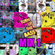 STINGER- TURN UP THE BASS MIX 1 image