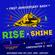 Rise and Shine Show / Fri April 2, 2021 feat - reggae, 90s reggae, 80s pop image