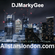 MarkyGee - Allstarsradio - 13th March 2020 image