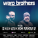 Warp Brothers - Here We Go Again Radio #138 image