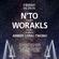 Amber Long - Worakls & N'to Promo Mix image