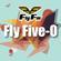 Simon Lee & Alvin - #FlyFiveO 257 (07.12.12) image