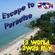 Escape To Paradise - A World Away Reggae Mix image